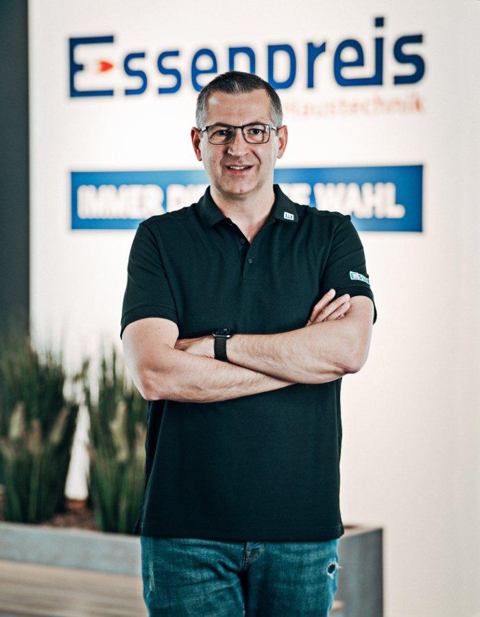 Jürgen Lakatos