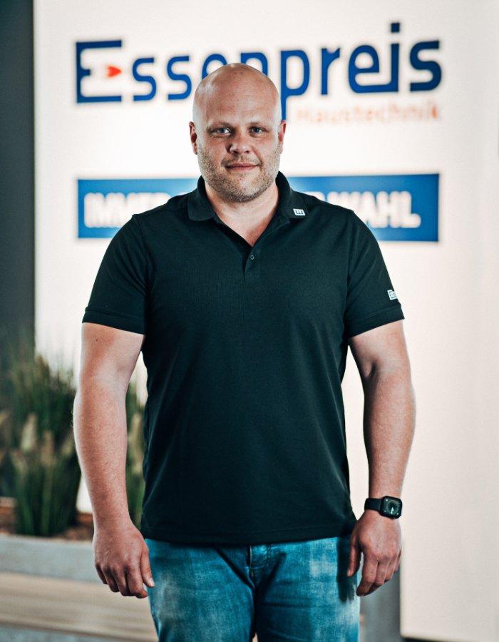 Steffen Reichert - Essenpreis Heizung & Sanitär
