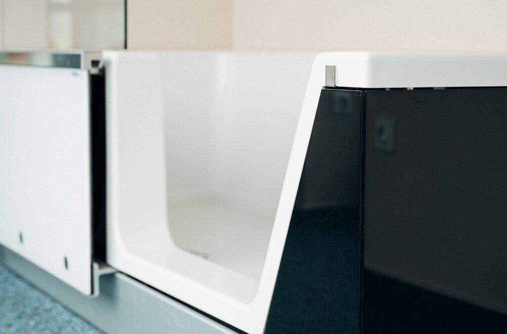 Heizung & Sanitär - Barrierefreies Bad - 01