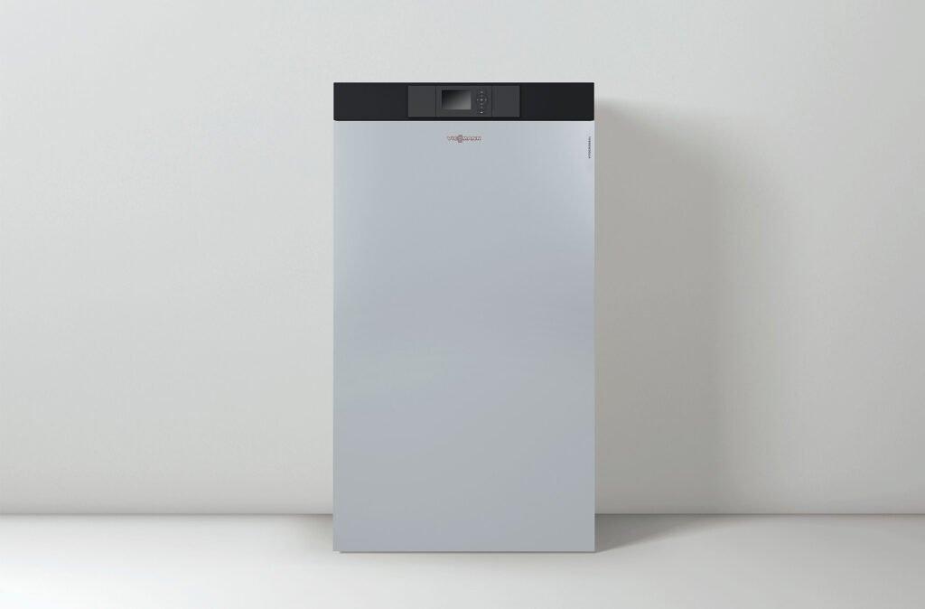 Heizung & Sanitär - Brennwertkessel - 02