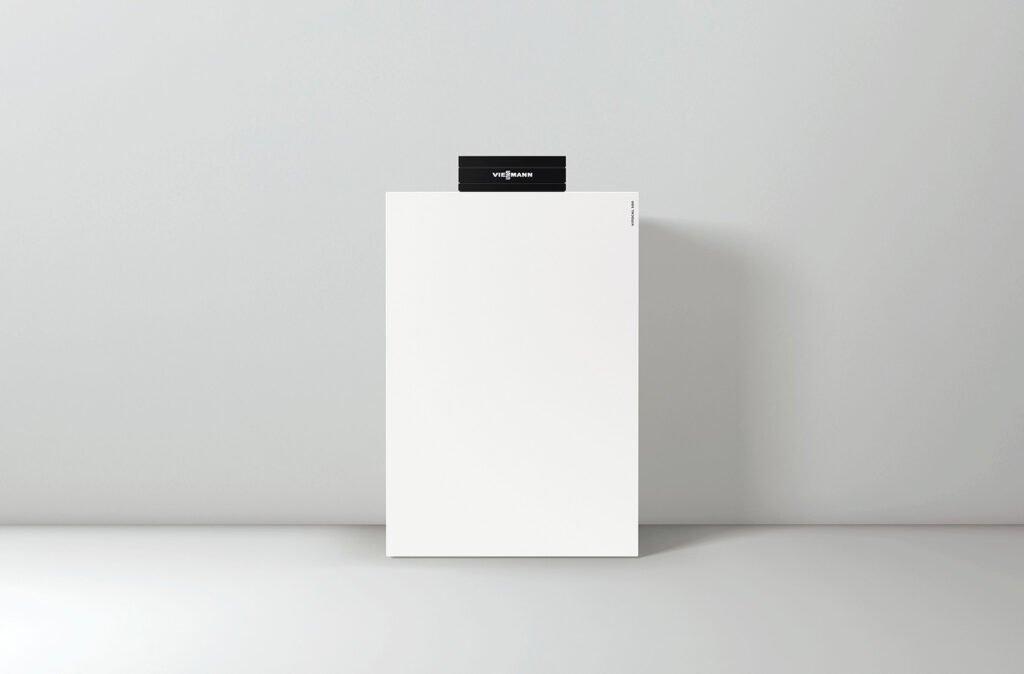 Heizung & Sanitär - Wärmepumpe - 01