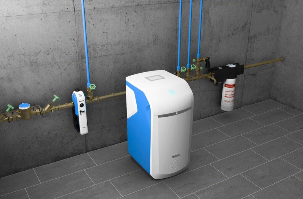 Heizung & Sanitär - Wasseraufbereitung - 01