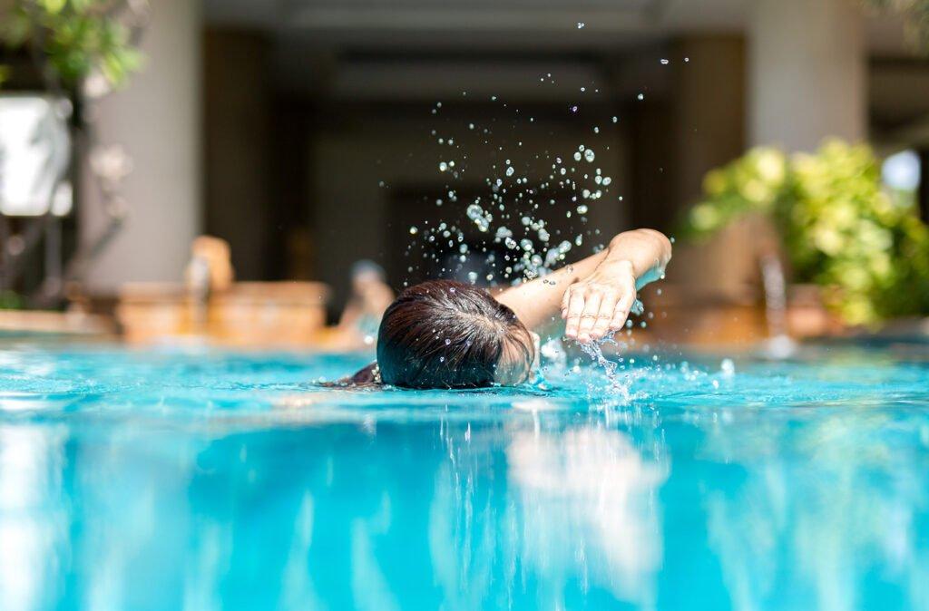 Pool & Wellness - Poolbau - 01
