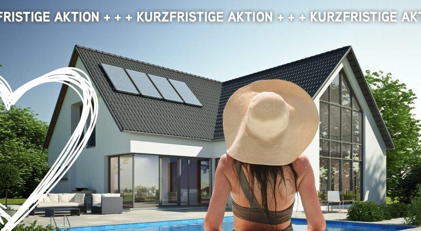 Sichern Sie ich jetzt ihr kostenloses PV-Solarpanel