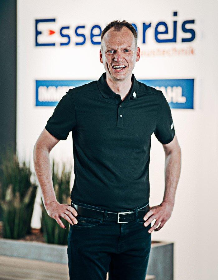 Lars Ziegenbein - Essenpreis Erneuerbare Energien