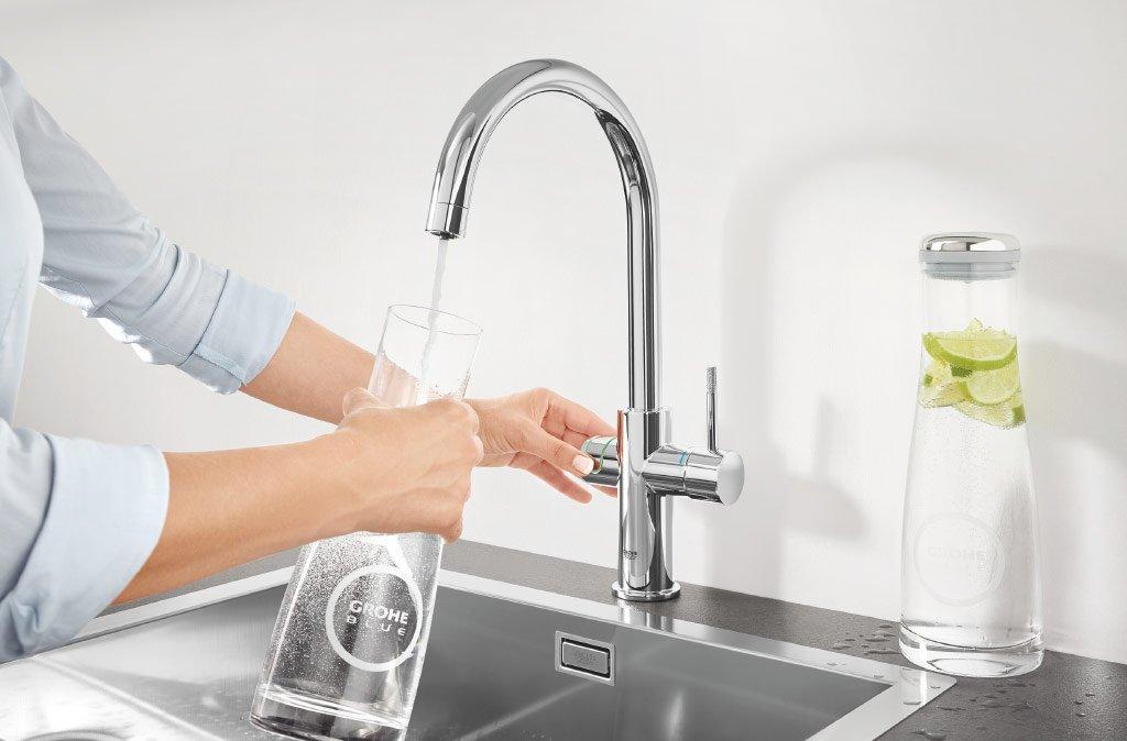 Heizung & Sanitär - Trinkwasser - 01