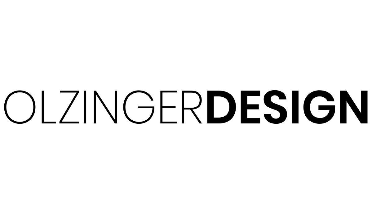 OLZINGERDESIGN Logo