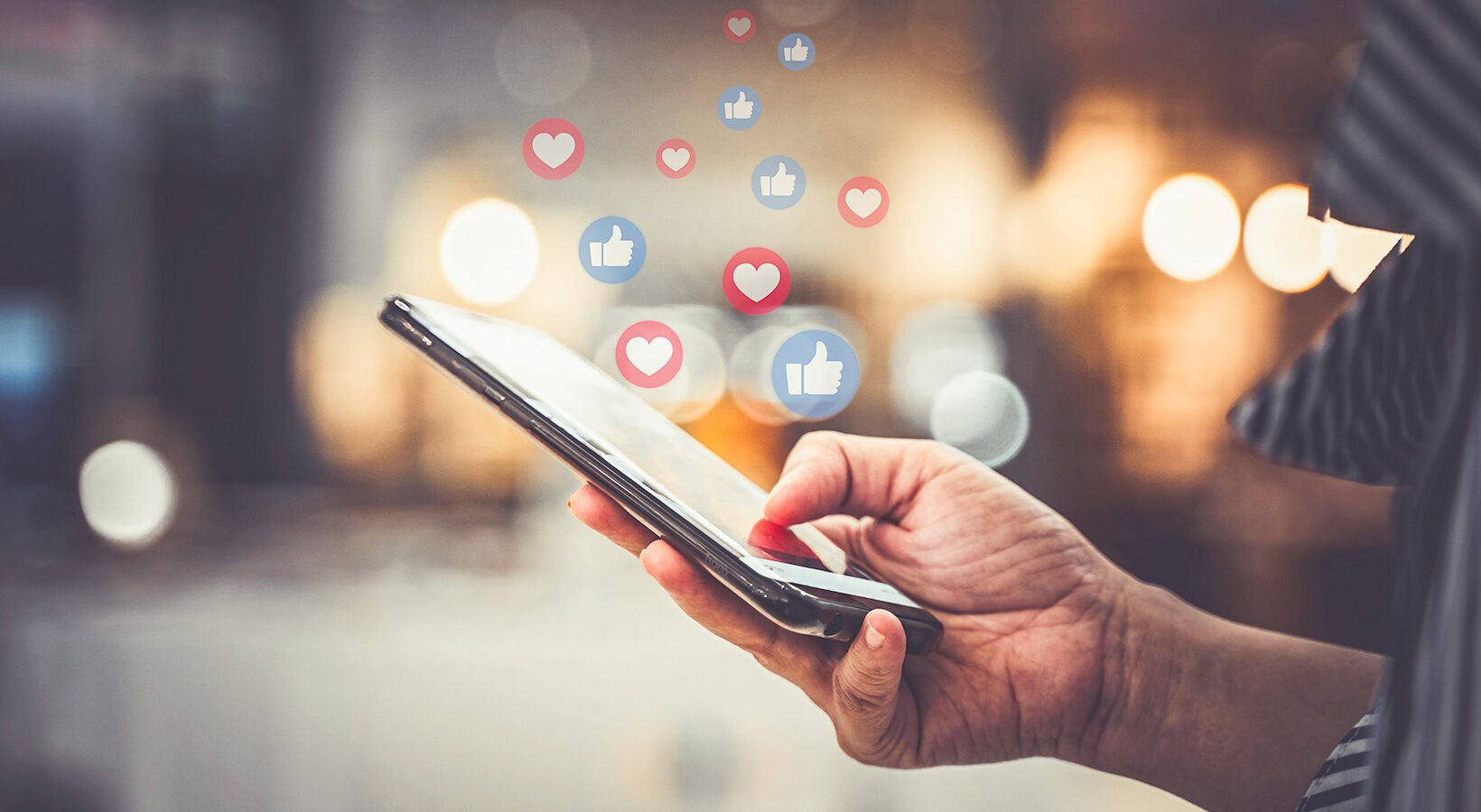 Unternehmen - Social Media - 01
